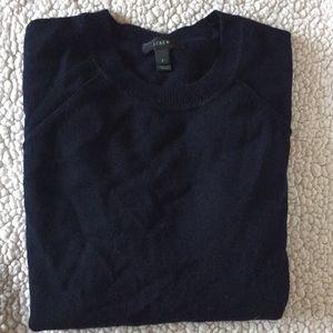 Jcrew merino wool sweater